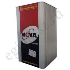 Клей NOVA 15 кг
