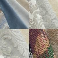 Серия новых коллекций: iona, Kansai, Meridian, Samana, Efekt