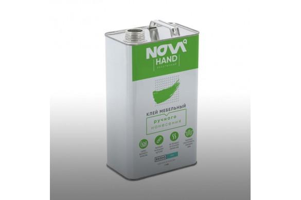 HAND ЭКОНОМ натуральный (0,7кг)