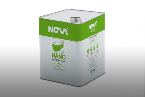 NOVA HAND