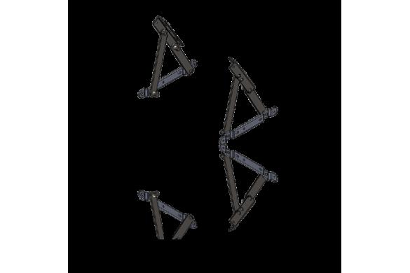 409 механизм подъема