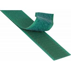 Текстильная застежка липучка